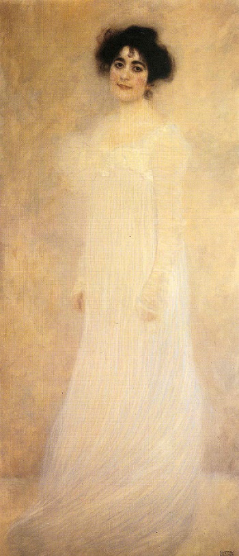 Portrait of Serena Lederer, 1901 by Gustav Klimt